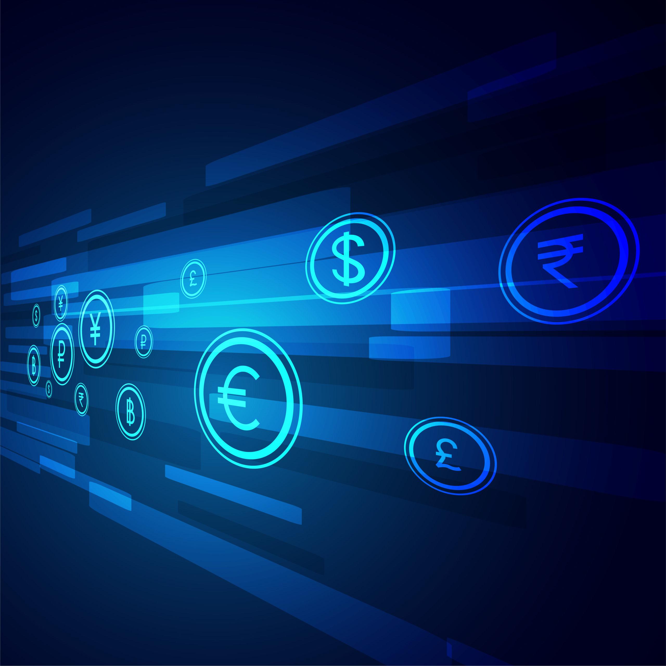 comptabilité taux de change