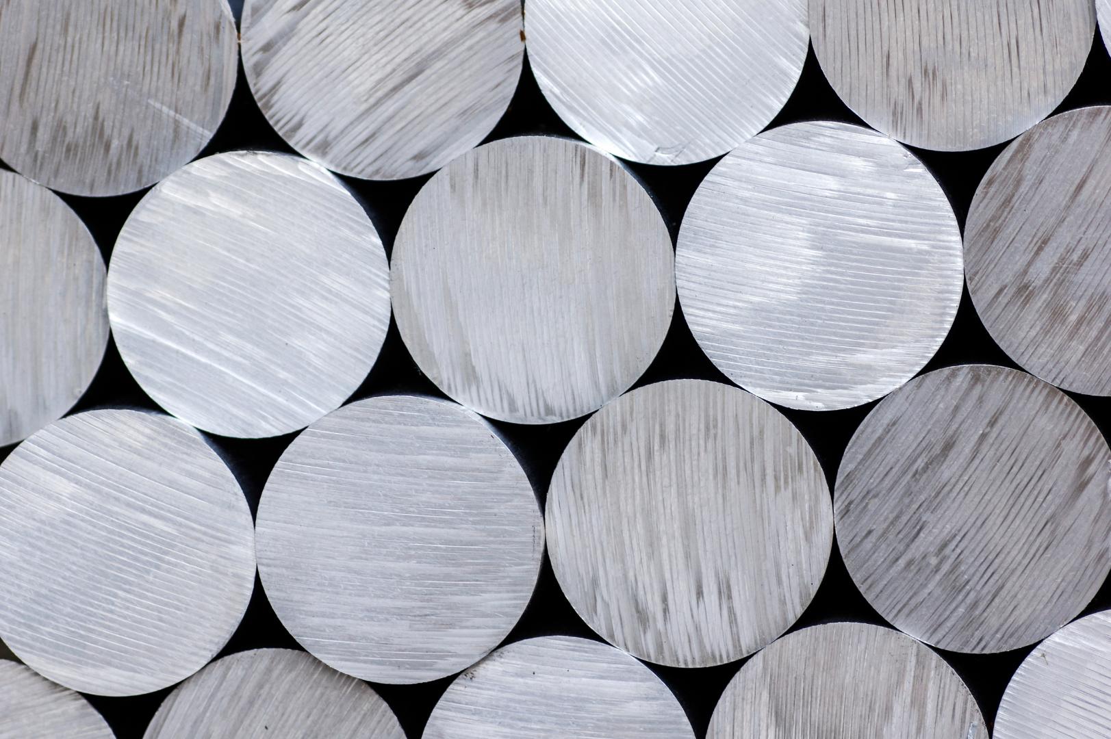 prix aluminium