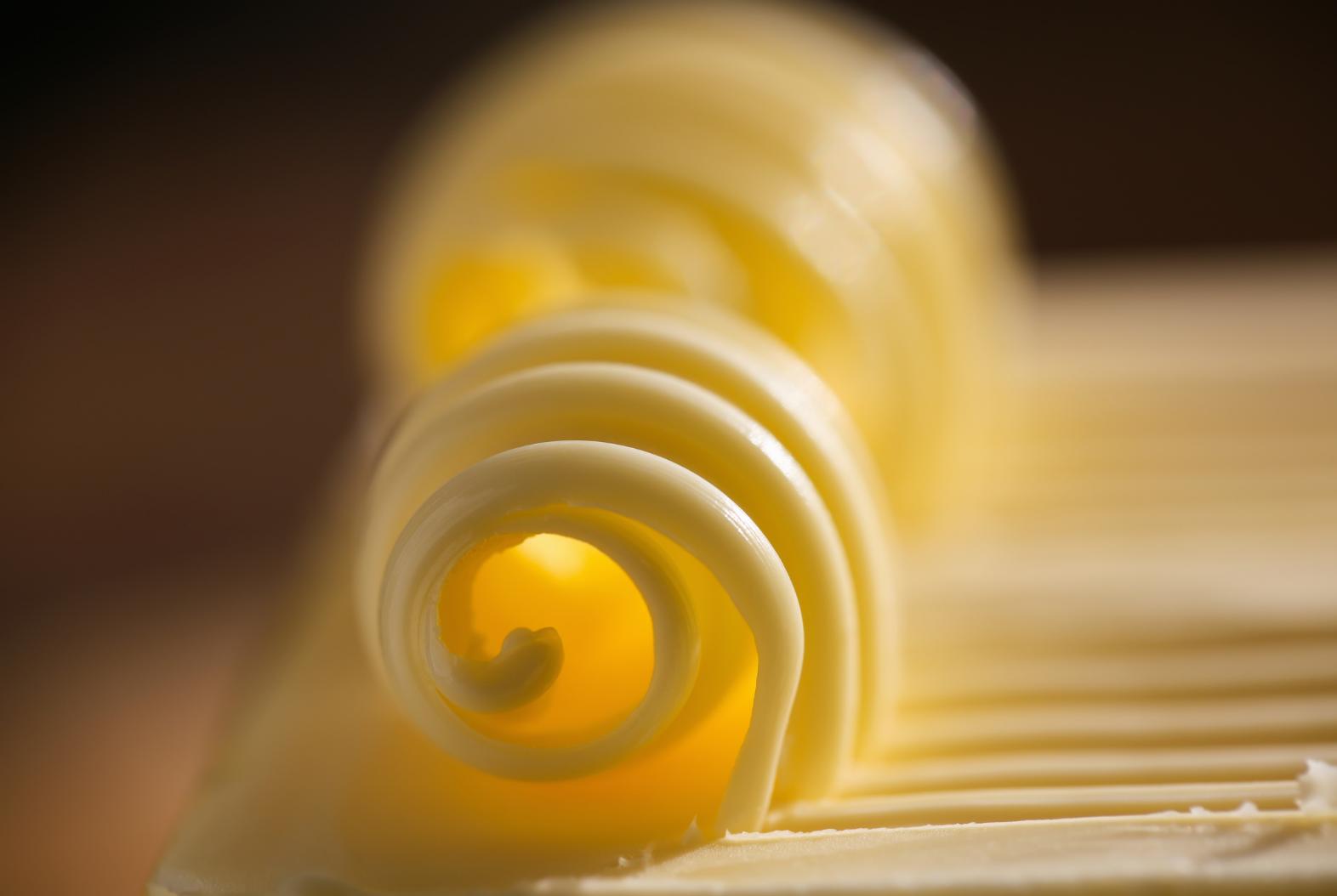 cours du beurre